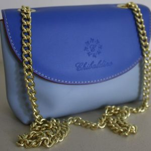 Leather bag Chibaldino, Made in Italy, Miami, Boca Raton, Palm Beach, Wellington